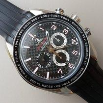 Omega Speedmaster Co-Axial Schumacher Legend