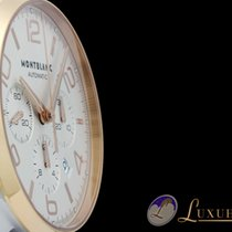 Montblanc Timewalker Chronograph Automatik 18kt Rosegold/Edels...