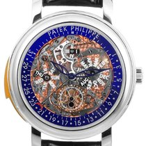 Patek Philippe 5104P Grand Complication Minute Repeater...