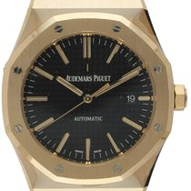 Audemars Piguet - Royal Oak : 15400OR.OO.1220OR.01