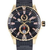 Ulysse Nardin Maxi Marine Diver Men's Automatic Chronograp...