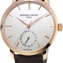 Frederique Constant Geneve SLIMLINE MANUFACTURE FC-710V4S4...