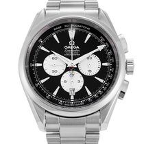 Omega Watch Olympic Aqua Terra 221.10.42.40.01.001