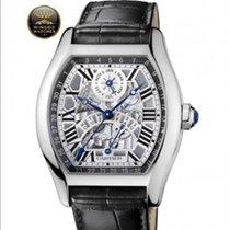 Cartier - TORTUE CALENDARIO PERPETUO MODELLO XXL