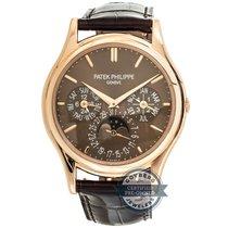 Patek Philippe Grand Complication Perpetual Calendar 5140R-001