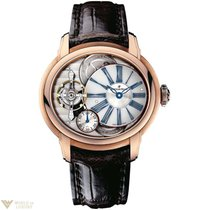Audemars Piguet Millenary Escape 18K Rose Gold Men's Watch