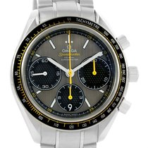 Omega Speedmaster Racing Co-axial Chronograph Watch 326.30.40....