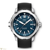 "IWC Aquatimer Automatic ""Expedition Jacques-Yves Cousteau&..."