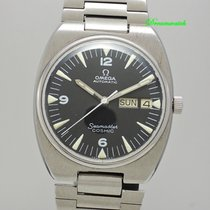 Omega Seamaster Cosmic Day-Date