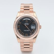 Rolex Oyster Perpetual Day-date II 218235-0034