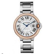 Cartier Ballon Bleu De Cartier We902081 Watch