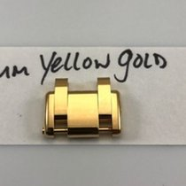 Rolex Replacement Link 18mm 18kt Yellow Gold Pearl Master