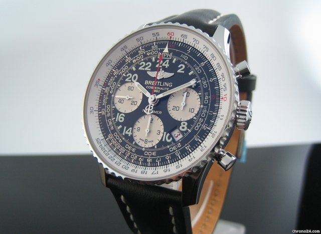 Breitling Navitimer Cosmonaute Limited Edition AB021012