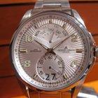 Jacques Lemans Genève Tempora Day Date Retrograde