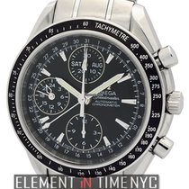 Omega Speedmaster Day-Date Chronograph Steel 40mm Circa 2010...