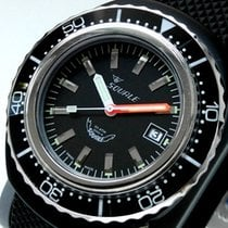 Squale 101 ATM Black Watch
