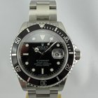 Rolex Submariner acciao ,steel  16610 new nuovo n.o.s.