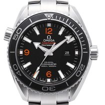 Omega Seamaster Planet Ocean 600m Co-Axial 38 232.30.38.20.01.002