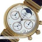 IWC Da Vinci Lady Gelbgold IW3736-001