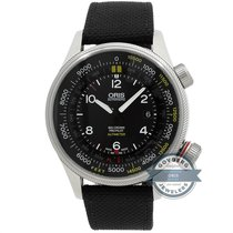 Oris Big Crown Pro Pilot Altimeter 733 7705 4134 TS