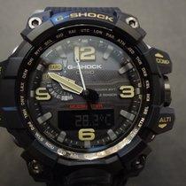Casio G-Shock Mudmaster GWG-1000 1AER