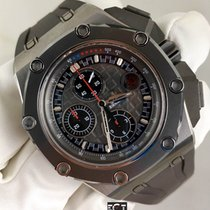 Audemars Piguet Royal Oak Offshore Schumacher Titanium