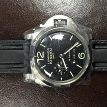 Panerai PAM 233 1950 GMT 8 Day DOT DIAL