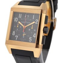 Jaeger-LeCoultre Jaeger - Reverso Squadra Chrono Limited Edition