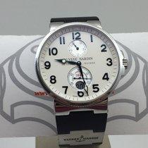 Ulysse Nardin Marine Máxime Marine Chronometer Ref 263-66