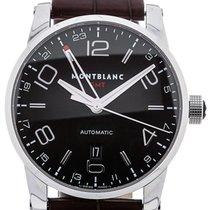 Montblanc Timewalker 42 Automatic GMT