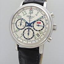 Chopard Mille Miglia 1000 Racing Chronograph -Stahl/ Leder...