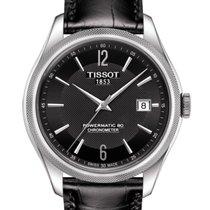 Tissot T-Classic Ballade T1084081605700 Powermatic 80 Men'...
