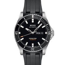 Mido Men's M0264301705100 Ocean Star Auto Watch