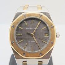 Audemars Piguet Royal Oak 18k Gold Steel Automatic 36mm