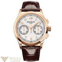 Patek Philippe Complications 39.4mm Rose Gold Men`s Watch