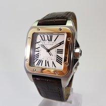Cartier Santos 100 XL 2656