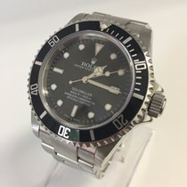Rolex Sea Dweller - LC 100 - Like new - Box & Papers - New...