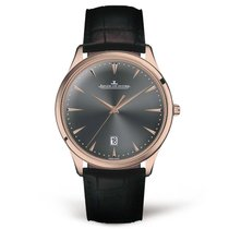 Jaeger-LeCoultre Master Ultra-Thin Automatic Mens Watch Q128255J