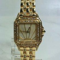 Cartier Panthere 18 kt Gold /Cartier Diamonds/Cartier Service