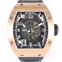 Richard Mille RM 10 Rose gold Like New Full set 2016