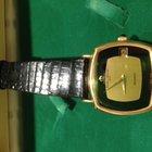 Baume & Mercier Vintage 18k gold
