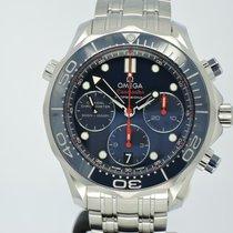 Omega Seamaster Chrono Diver 300 - 41,5 mm -