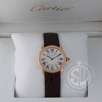 Cartier Ronde solo W6701007