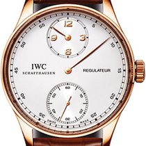 IWC Portoghese Portughese Regulator