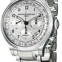 Baume & Mercier Capeland Chronograph Automatic 44mm