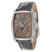 Armand Nicolet Men's TM7 Complete Calendar Watch