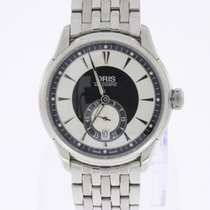Oris Artelier Small Second Date Automatic Full-Set
