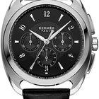 Hermès Dressage Automatic Chronograph GM Mens Watch