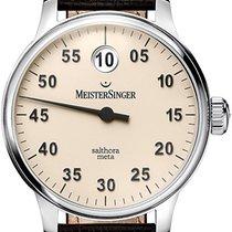 Meistersinger SALTHORA META - 100 % NEW - FREE SHIPPING