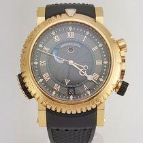 Breguet De la Marine Rose Gold REF: 5847